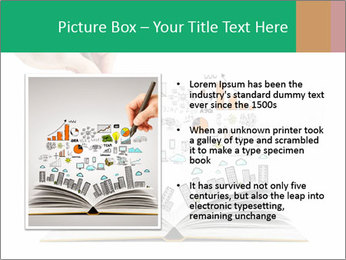 0000074625 PowerPoint Templates - Slide 13
