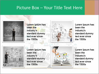 0000074625 PowerPoint Templates - Slide 14