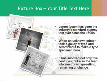 0000074625 PowerPoint Templates - Slide 17