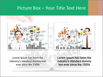 0000074625 PowerPoint Templates - Slide 18