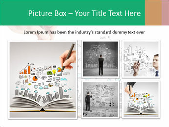 0000074625 PowerPoint Templates - Slide 19