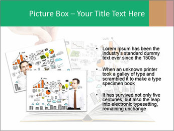 0000074625 PowerPoint Templates - Slide 20