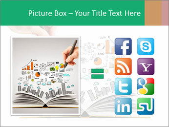 0000074625 PowerPoint Templates - Slide 21
