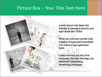 0000074625 PowerPoint Templates - Slide 23