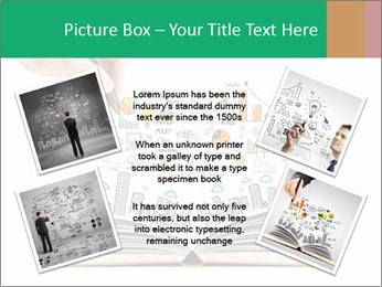 0000074625 PowerPoint Templates - Slide 24