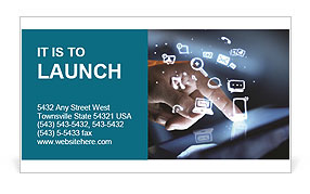 0000074626 Business Card Templates