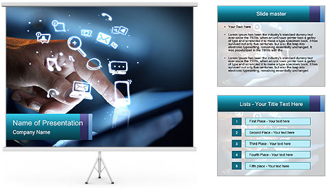 0000074626 PowerPoint Template
