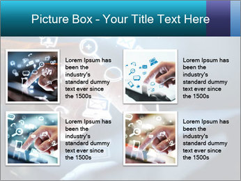 0000074626 PowerPoint Template - Slide 14