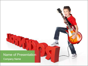0000074627 PowerPoint Template - Slide 1