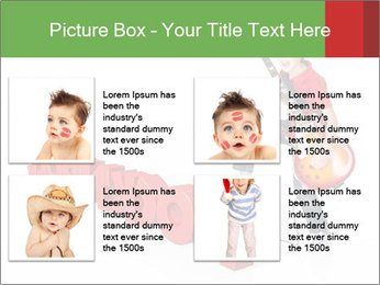 0000074627 PowerPoint Template - Slide 14