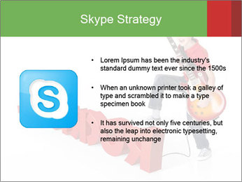 0000074627 PowerPoint Template - Slide 8
