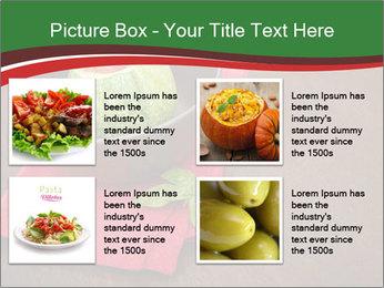 0000074628 PowerPoint Templates - Slide 14