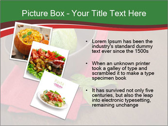 0000074628 PowerPoint Templates - Slide 17