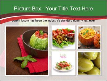 0000074628 PowerPoint Templates - Slide 19