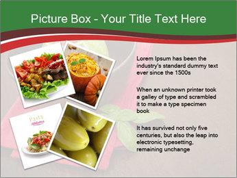 0000074628 PowerPoint Templates - Slide 23