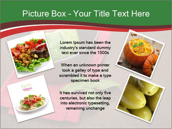 0000074628 PowerPoint Templates - Slide 24