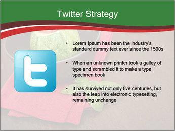 0000074628 PowerPoint Template - Slide 9