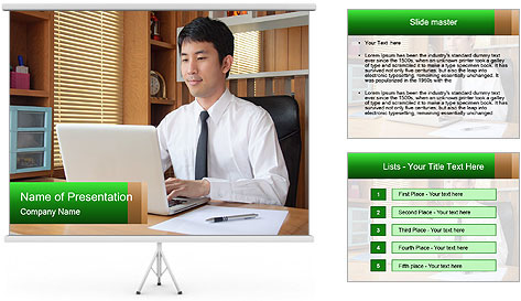0000074629 PowerPoint Template