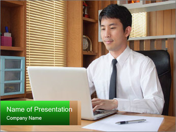 0000074629 PowerPoint Template - Slide 1
