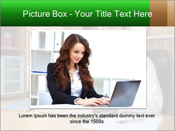 0000074629 PowerPoint Template - Slide 15