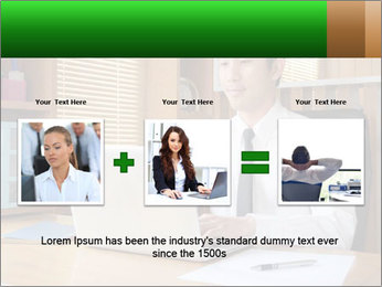 0000074629 PowerPoint Template - Slide 22