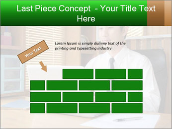 0000074629 PowerPoint Template - Slide 46