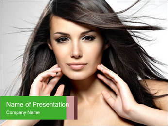 0000074631 PowerPoint Template - Slide 1