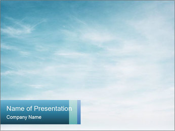 0000074632 PowerPoint Template - Slide 1