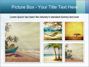 0000074632 PowerPoint Template - Slide 19