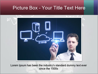 0000074633 PowerPoint Template - Slide 16