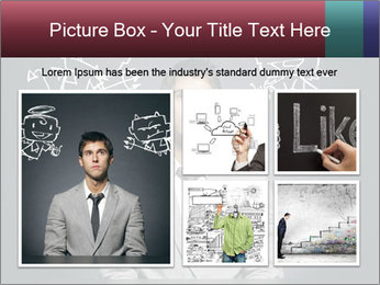 0000074633 PowerPoint Template - Slide 19
