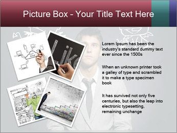 0000074633 PowerPoint Template - Slide 23