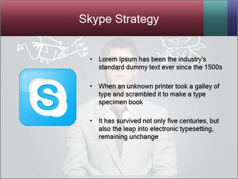 0000074633 PowerPoint Template - Slide 8
