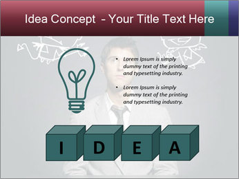 0000074633 PowerPoint Template - Slide 80
