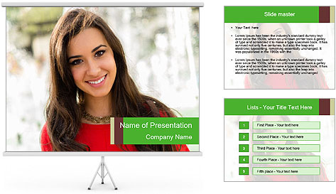 0000074634 PowerPoint Template
