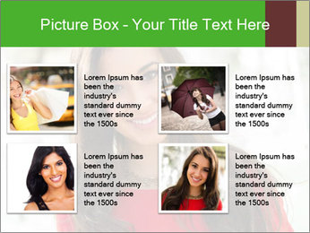 0000074634 PowerPoint Template - Slide 14