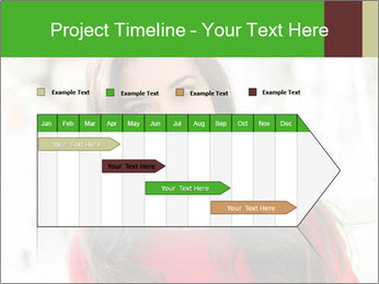 0000074634 PowerPoint Template - Slide 25