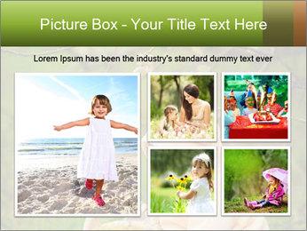 0000074635 PowerPoint Template - Slide 19