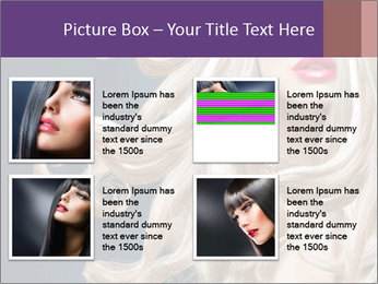 0000074639 PowerPoint Templates - Slide 14
