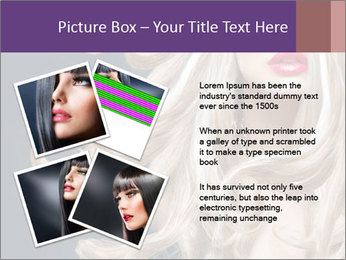 0000074639 PowerPoint Templates - Slide 23