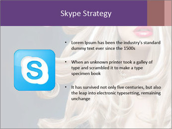 0000074639 PowerPoint Templates - Slide 8
