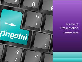0000074640 PowerPoint Template - Slide 1