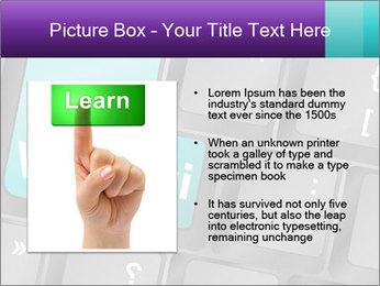 0000074640 PowerPoint Template - Slide 13