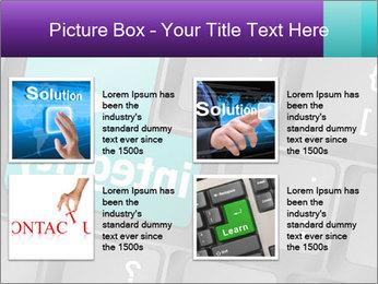 0000074640 PowerPoint Template - Slide 14