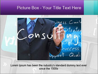 0000074640 PowerPoint Template - Slide 16