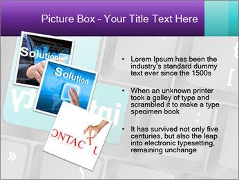 0000074640 PowerPoint Template - Slide 17
