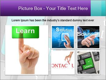 0000074640 PowerPoint Template - Slide 19