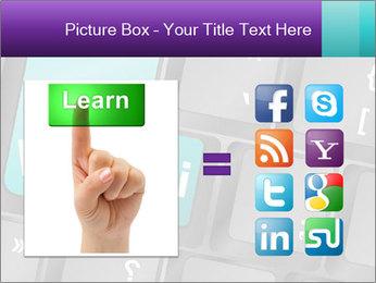 0000074640 PowerPoint Template - Slide 21