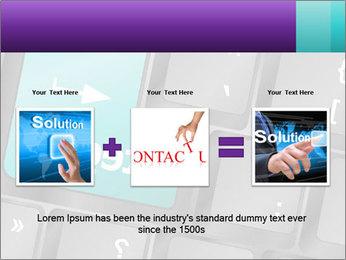0000074640 PowerPoint Template - Slide 22