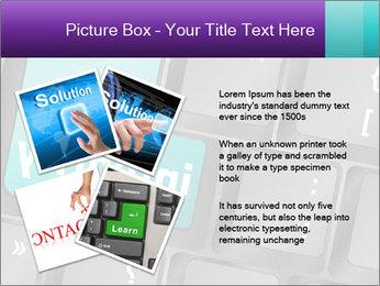 0000074640 PowerPoint Template - Slide 23